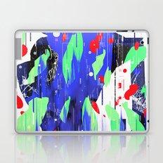 His Majesty the Glitch 4 Laptop & iPad Skin
