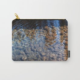 The Ripple Effect... Carry-All Pouch