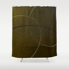 Essence Of Dance Shower Curtain