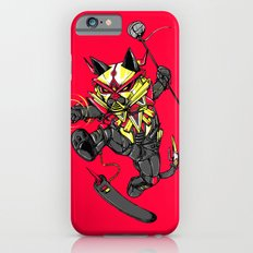 RobotiCAT iPhone 6s Slim Case