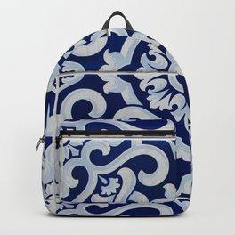 Azulejo Backpack
