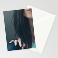 Still and Solitary Stationery Cards