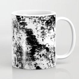 Noir Blanc Coffee Mug