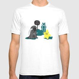 Death's worst enemy T-shirt