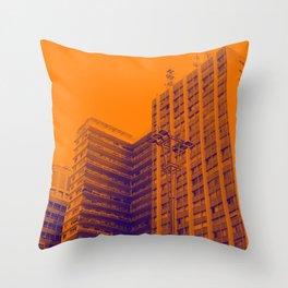 SP LAD Throw Pillow