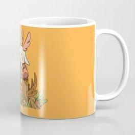 Bunnie Love Coffee Mug