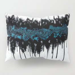 In Between Nightmares And Dreams Pillow Sham