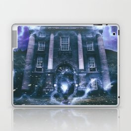 TO THE END OF MY DREAMS Laptop & iPad Skin