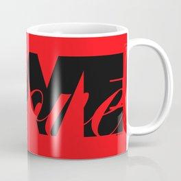 love is love (love who you want)6 Coffee Mug