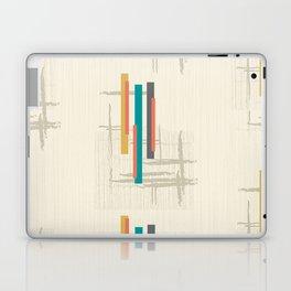 """Mid Century Modern """"Bar"""" Laptop & iPad Skin"""