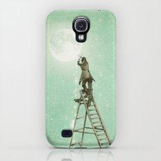 Waning Moon Galaxy S4 Slim Case