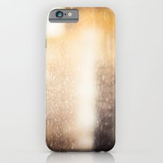 Buildings With a Touch of Gold 2 Slim Case iPhone 6s
