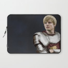 Arthur Pendragon - Once and Future King Laptop Sleeve