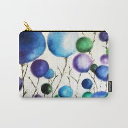 Cotton Balls Carry-All Pouch