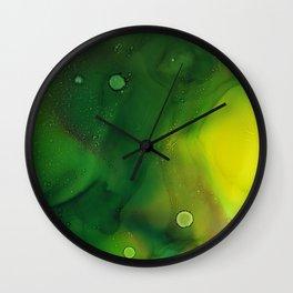 Irish Dance 2016 Wall Clock