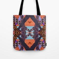 VISIONARY ENERGY Tote Bag