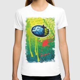 Jovenes Adventistas T-shirt