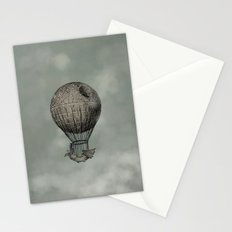 Dark Voyage Stationery Cards