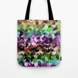 Abstract XXIV Tote Bag