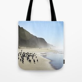 California Dreaming I Tote Bag