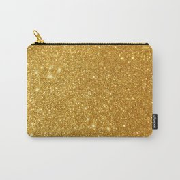 golden twinkle Carry-All Pouch
