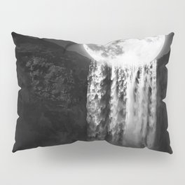 MoonFall Pillow Sham