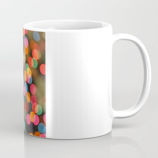 Just happy thoughts today... Mug
