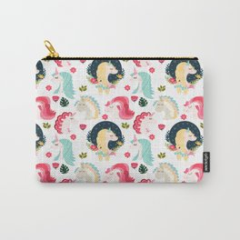 Ponys Carry-All Pouch