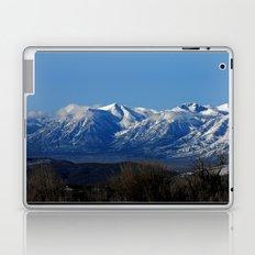 View of the Sierra Nevada Laptop & iPad Skin