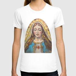 Beata Virgen Maria T-shirt