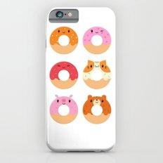 Happy Doughnuts iPhone 6s Slim Case