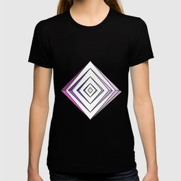 Flat Elements 02 T-shirt