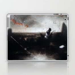 hotter than hell Laptop & iPad Skin