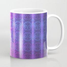 Happy Birthday From The Infinite One Offset Coffee Mug