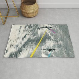 Competitive Strategy Rug