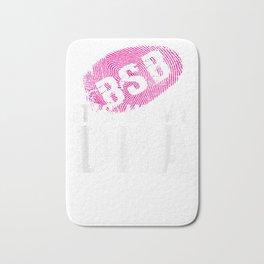 Boy Band Shirt Want it That Way 90s Music Lover Gift TShirt Bath Mat