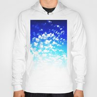 martell Hoodies featuring Under the Same Sky by G Martell