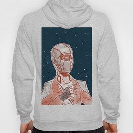Beyond space mercenary Hoody