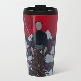 Bushido Travel Mug