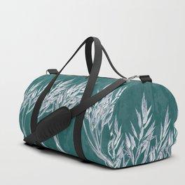 Grass Duffle Bag