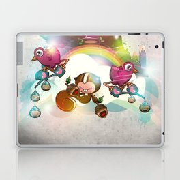 Salvation Laptop & iPad Skin