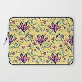 Four Petals Laptop Sleeve