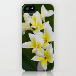 Pure Bliss iPhone Case