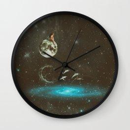 Starside Dream Wall Clock