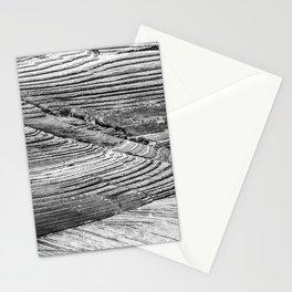 Petrified Dune Stationery Cards