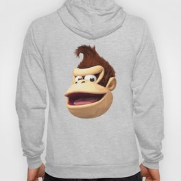 Triangles Video Games Heroes - Donkey Kong Hoody