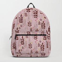 Spring morning Backpack