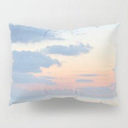 Rio Del Mar Sunset Pillow Sham