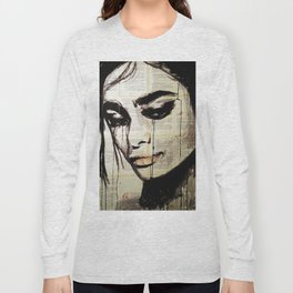 Caterina alla scala Long Sleeve T-shirt