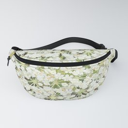Queen Anne's Lace | Nadia Bonello Fanny Pack